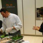 AJR Show Coocking con Gianluca Giromini