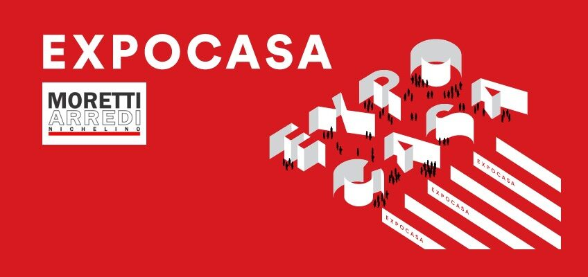 Moretti Arredi ad Expocasa 2016