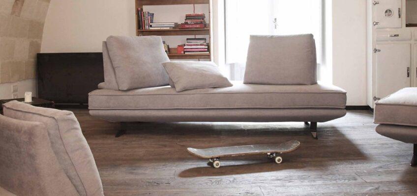 Nicoletti Home - Mood - Piemonte Mobili - Torino