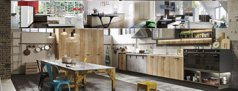 Cucine Snaidero - Piemonte Mobili (Torino)
