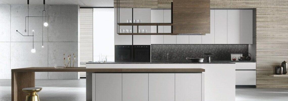 Snaidero - Look - Michele Marcon design