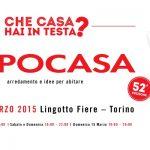 Moretti Arredi ad Expocasa 2015