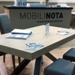 Mobili Nota ad Expocasa 2017