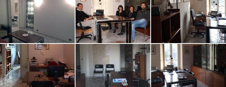 Locali e Staff - Piemonte Mobili (Torino)